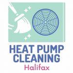 Heat Pump Cleaning Halifax Logo